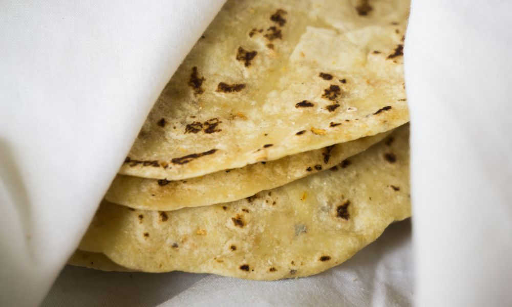 Tulumfood Tortilla Maiz