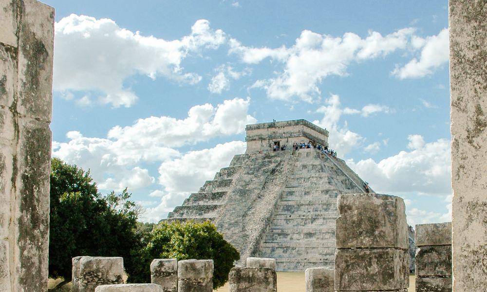 Tulum Mayan Sites