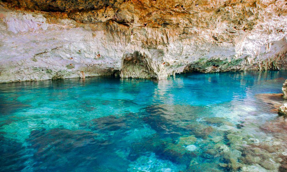 Tulum Cenotes Natural Wonder