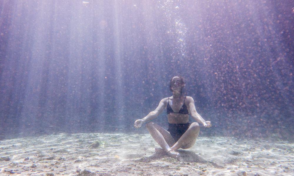 Tulum Yoga Dive