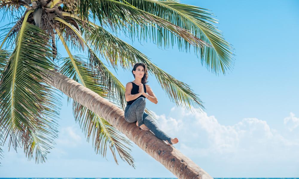 Tulum Yoga Nature