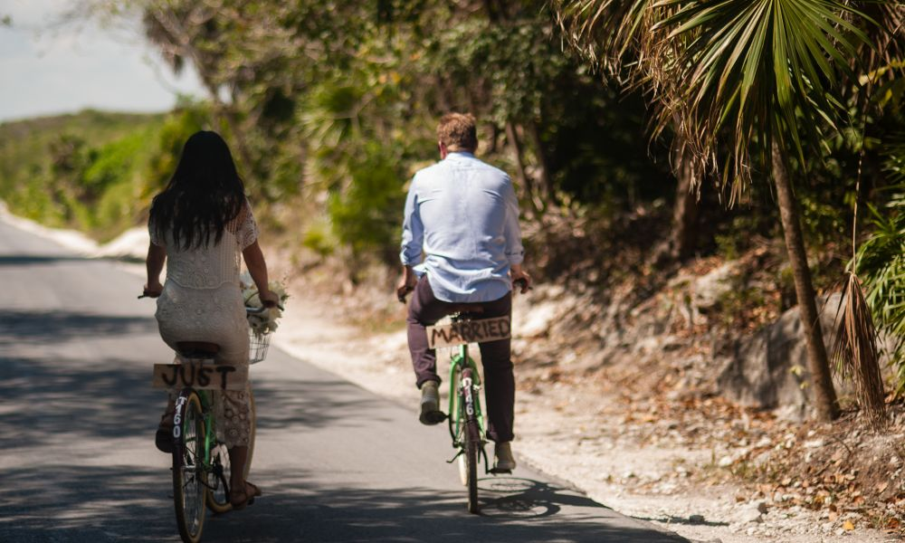 Tulum Bicycle