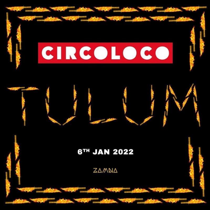 Circoloco Tulum